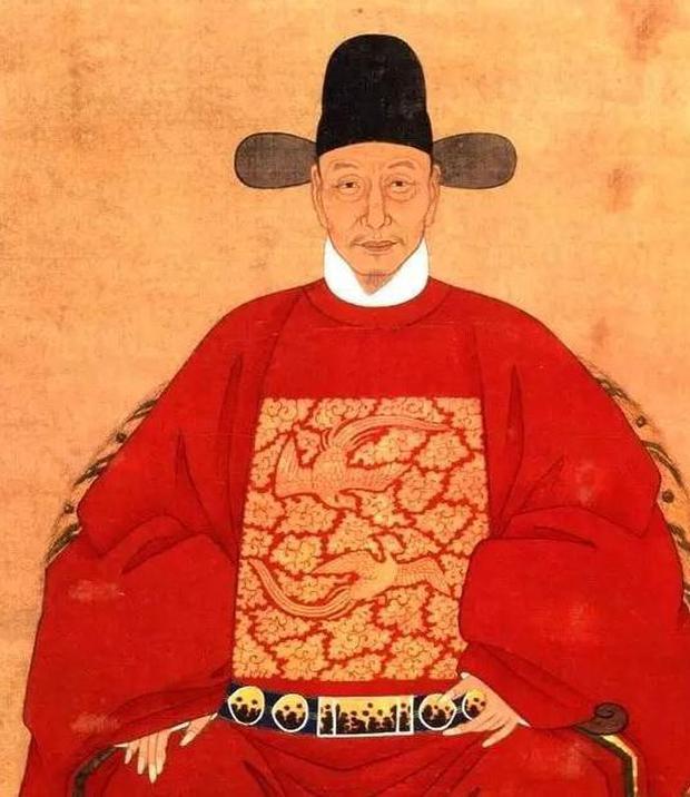 Mộ cổ của Bao Thanh Thiên thời nhà Minh được tìm thấy, bật nắp quan tài, thi thể liền chuyển màu đen: Ai cũng sửng sốt! - Ảnh 3.