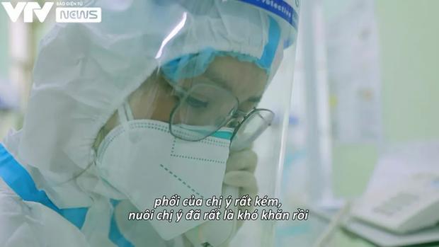 Những câu nói đau xé lòng trong VTV Đặc biệt: Ranh giới - Ảnh 16.