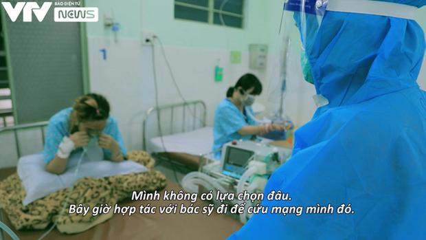 Những câu nói đau xé lòng trong VTV Đặc biệt: Ranh giới - Ảnh 3.