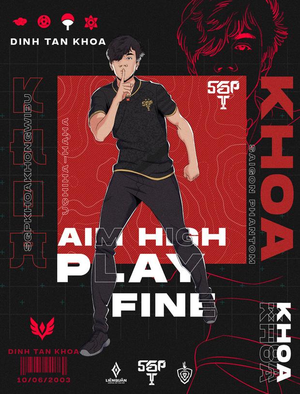 Siêu kinh điển Team Flash - Saigon Phantom: Kinh nghiệm, bản lĩnh hay kỹ năng và sức trẻ sẽ giành chiến thắng? - Ảnh 5.