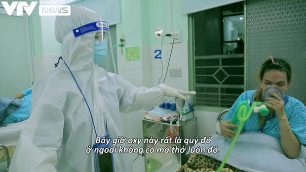 Những câu nói đau xé lòng trong VTV Đặc biệt: Ranh giới - Ảnh 8.