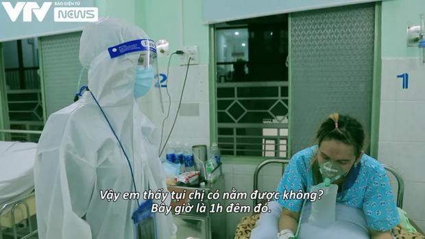 Những câu nói đau xé lòng trong VTV Đặc biệt: Ranh giới - Ảnh 10.