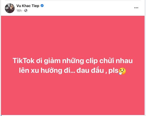 Lệ Quyên đính chính về tài khoản TikTok pha ke, nói rõ lý do không sử dụng liên quan đến loạt drama Vbiz? - Ảnh 3.