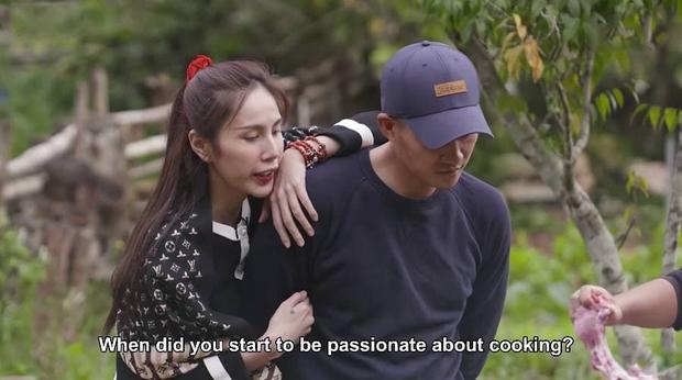 MXH hot lại clip Thủy Tiên hài hước tiết lộ với Trường Giang: Em thích mấy môn cờ bạc này nọ! - Ảnh 2.