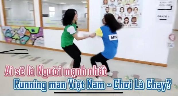 Hé lộ 2 khách mời đầu tiên của Running Man mùa 2: Một Quán quân âm nhạc và nữ ca sĩ Queen of Vpop! - Ảnh 3.