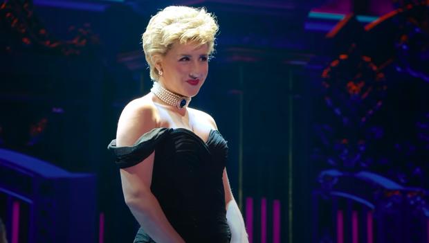 Thêm 1 phim về Công nương Diana được Netflix tung trailer: Phong cách chưa từng thấy trước đây, netizen thế giới cãi nhau ỏm tỏi vì nội dung! - Ảnh 5.