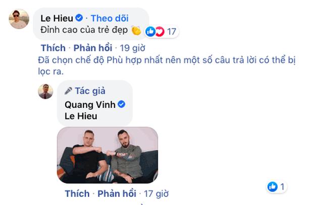 Tìm ra nam ca sĩ chơi trend ngày ấy - bây giờ đỉnh nhất, Văn Mai Hương - Bảo Thy cùng loạt nghệ sĩ phải thốt lên... yêu quái - Ảnh 6.
