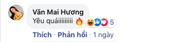 Tìm ra nam ca sĩ chơi trend ngày ấy - bây giờ đỉnh nhất, Văn Mai Hương - Bảo Thy cùng loạt nghệ sĩ phải thốt lên... yêu quái - Ảnh 3.