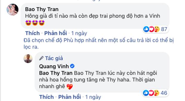 Tìm ra nam ca sĩ chơi trend ngày ấy - bây giờ đỉnh nhất, Văn Mai Hương - Bảo Thy cùng loạt nghệ sĩ phải thốt lên... yêu quái - Ảnh 4.