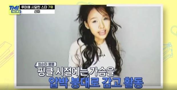 Bị netizen nghi ngờ đại tu vòng 1 ngồn ngộn, nữ hoàng gợi cảm Lee Hyori có màn đáp trả không thể nào đanh thép hơn - Ảnh 2.