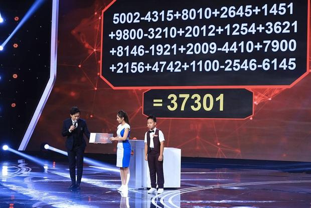 Biệt đội Siêu Trí Tuệ Việt Nam liệu có tính nhẩm chính xác 1.000 tờ sao kê của Trấn Thành? - Ảnh 6.