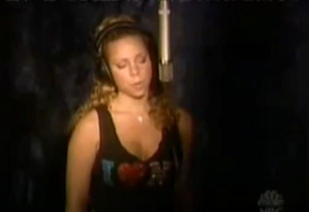 Khoảnh khắc nghìn năm có một: Mariah Carey, Celine Dion, Beyoncé,... chịu đứng cạnh nhau góp giọng cùng Michael Jackson, lí do là gì? - Ảnh 4.
