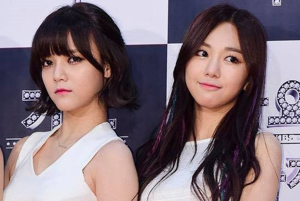 Mina và Hwayoung: Bộ đôi mang tiếng trà xanh - rắn độc mang đến cái kết đầy tiếc nuối cho 2 nhóm nhạc nổi tiếng - Ảnh 10.