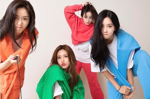 Mina và Hwayoung: Bộ đôi mang tiếng trà xanh - rắn độc mang đến cái kết đầy tiếc nuối cho 2 nhóm nhạc nổi tiếng - Ảnh 21.
