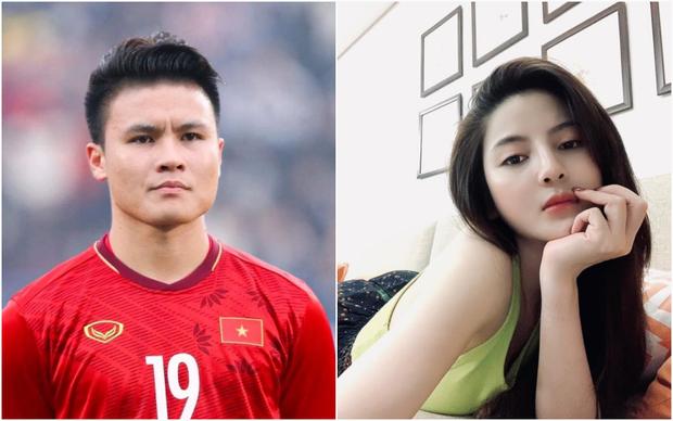 Bạn gái mới của Quang Hải là ai? - Ảnh 6.