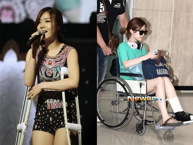 Mina và Hwayoung: Bộ đôi mang tiếng trà xanh - rắn độc mang đến cái kết đầy tiếc nuối cho 2 nhóm nhạc nổi tiếng - Ảnh 15.