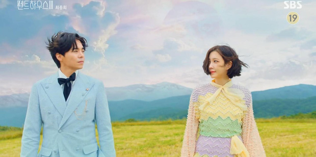 Netizen Hàn réo tên loạt phim có cái kết gây trầm cảm, hóa ra Penthouse 3 chưa phải là tệ nhất? - Ảnh 6.