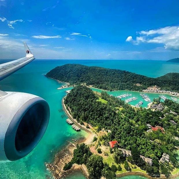 Malaysia bắt đầu triển khai bong bóng du lịch nội địa - Ảnh 3.