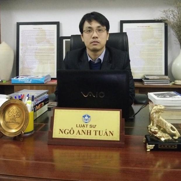 Luật sư đặt nghi vấn về hoạt động từ thiện của trưởng nhóm Mai táng 0 đồng Giang Kim Cúc: Đã gửi hồ sơ tố giác tội phạm lên công an - Ảnh 3.