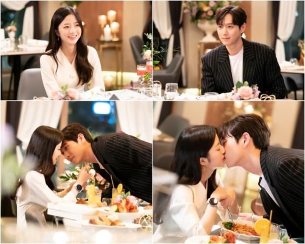 Tập cuối Penthouse 3, Seok Hoon đăng ảnh hậu trường nhưng bị soi hint khác biệt so với trong phim - Ảnh 1.