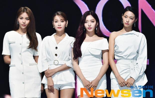 Mina và Hwayoung: Bộ đôi mang tiếng trà xanh - rắn độc mang đến cái kết đầy tiếc nuối cho 2 nhóm nhạc nổi tiếng - Ảnh 19.