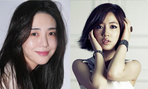 Mina và Hwayoung: Bộ đôi mang tiếng trà xanh - rắn độc mang đến cái kết đầy tiếc nuối cho 2 nhóm nhạc nổi tiếng - Ảnh 18.