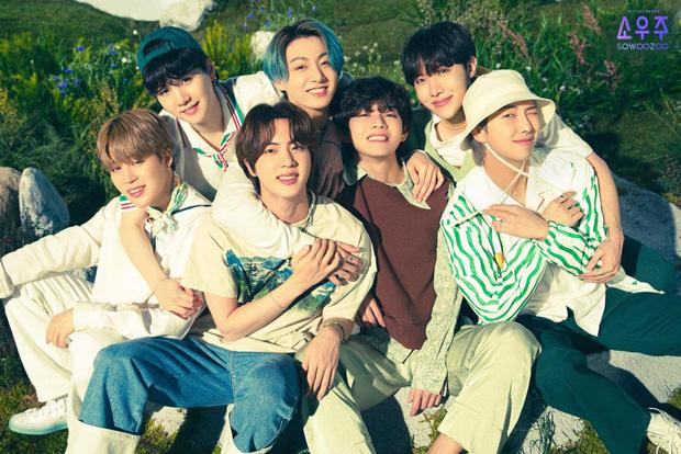 Danh sách bình chọn những ca khúc là biểu tượng Kpop: Gà nhà SM dẫn đầu nhưng BTS và BLACKPINK đâu rồi? - Ảnh 30.