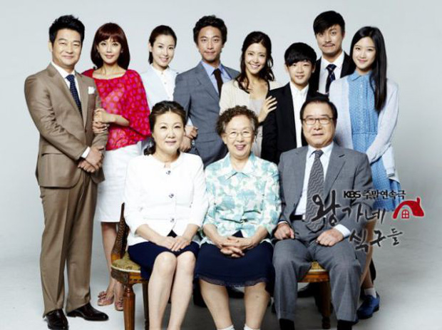 Netizen Hàn réo tên loạt phim có cái kết gây trầm cảm, hóa ra Penthouse 3 chưa phải là tệ nhất? - Ảnh 2.