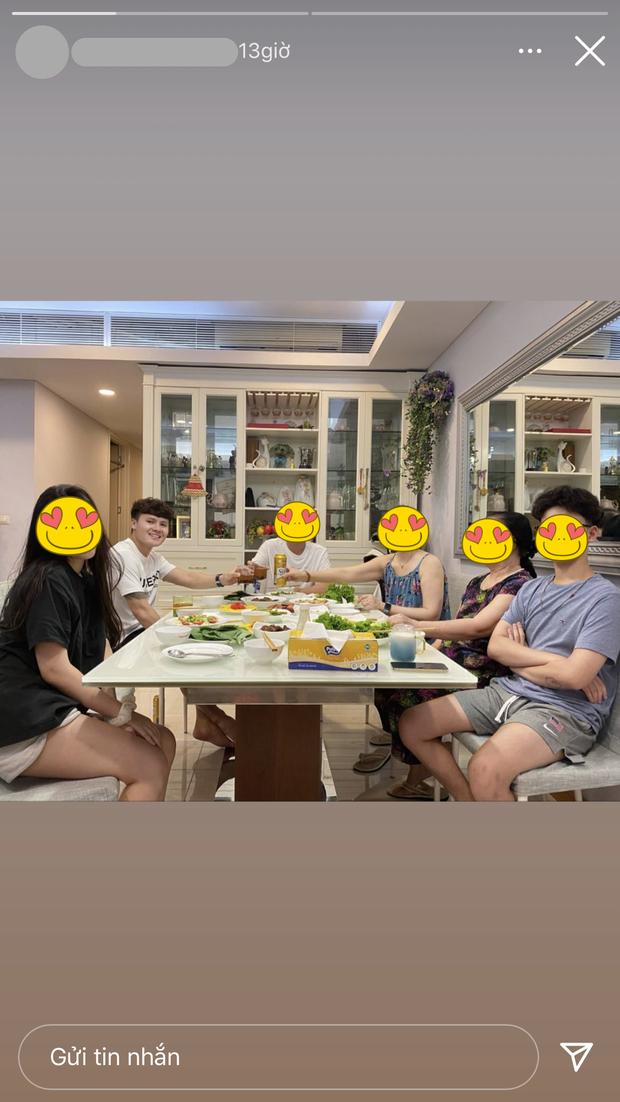 HOT: Quang Hải về ra mắt gia đình bạn gái, tới công chuyện luôn rồi? - Ảnh 2.