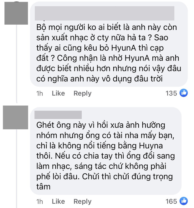 Nghe Dawn tuyên bố: Sẽ không yêu ai nếu chia tay HyunA, netizen phản ứng: Ăn bám bạn gái là giỏi! - Ảnh 4.