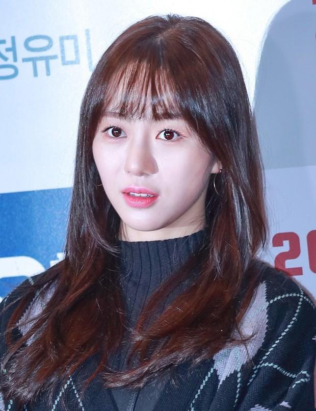 Mina và Hwayoung: Bộ đôi mang tiếng trà xanh - rắn độc mang đến cái kết đầy tiếc nuối cho 2 nhóm nhạc nổi tiếng - Ảnh 12.