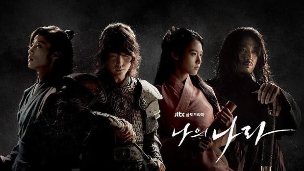 5 nam chính bất hạnh nhất truyền hình Hàn: Logan Lee chính thức nhập hội, nhưng chưa chắc là người đau khổ nhất! - Ảnh 7.