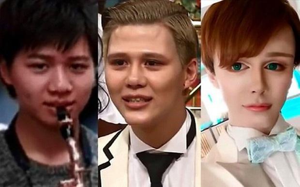 Nữ tiếp viên xinh như mộng để lộ gương mặt thật khiến netizen mất niềm tin vào cuộc sống - Ảnh 4.