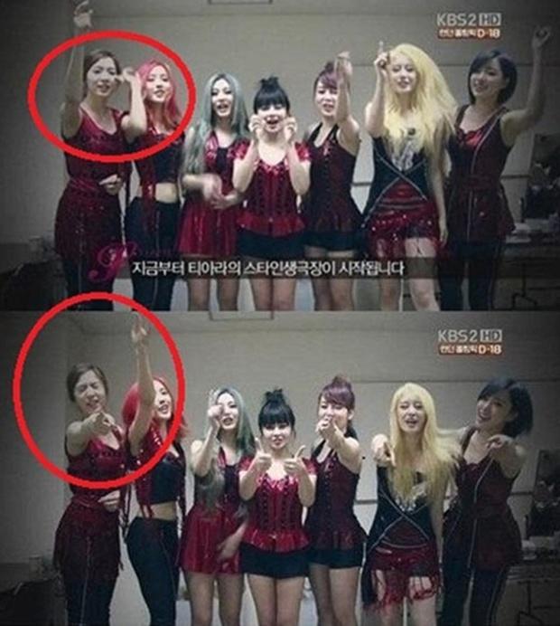 Mina và Hwayoung: Bộ đôi mang tiếng trà xanh - rắn độc mang đến cái kết đầy tiếc nuối cho 2 nhóm nhạc nổi tiếng - Ảnh 6.