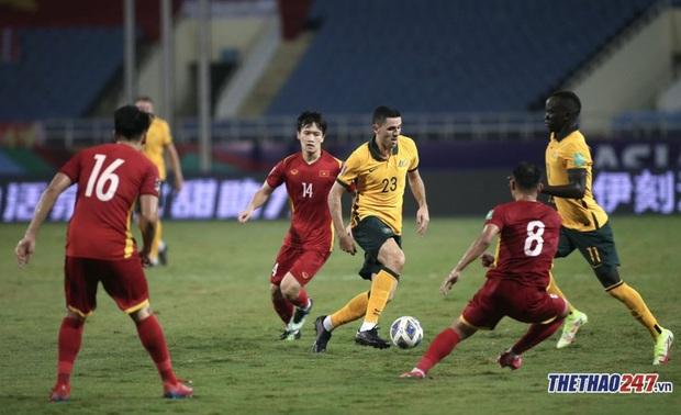 Luật FIFA ngăn cản Việt Nam kiện trọng tài ở Vòng loại World Cup 2022 - Ảnh 2.