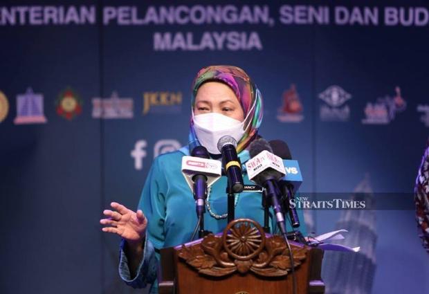 Malaysia bắt đầu triển khai bong bóng du lịch nội địa - Ảnh 1.
