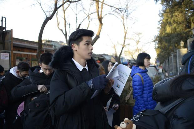 Hình ảnh khắc nghiệt đáng sợ khi thi vào các trường nghệ thuật ở Trung Quốc, tỉ lệ chọi lên đến 1:406 - Ảnh 5.