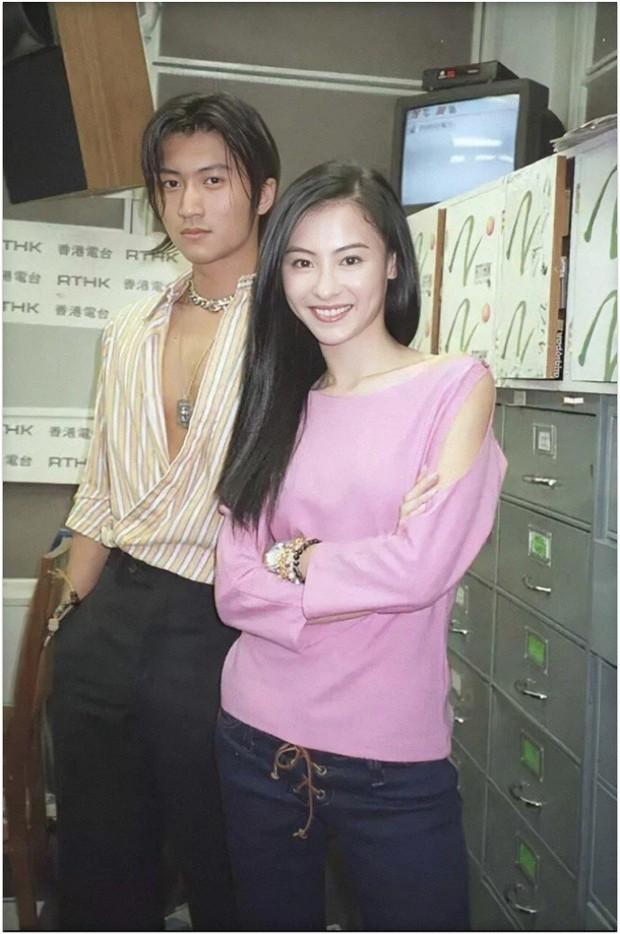 Phát hiện bị ung thư da, Tạ Đình Phong vội vã gọi điện ngay cho Trương Bá Chi, ai ngờ nhận lại được câu nói phũ phàng - Ảnh 3.