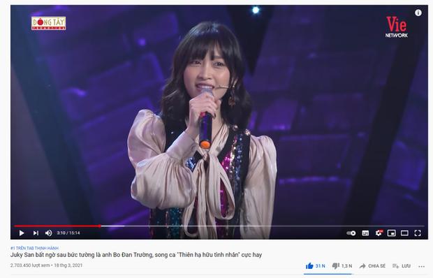 Ủng hộ MV Lisa nhưng bị mỉa mai hạ thấp nghệ sĩ Việt, hiện tượng cover từng chiếm top 1 trending đáp trả thẳng - Ảnh 7.