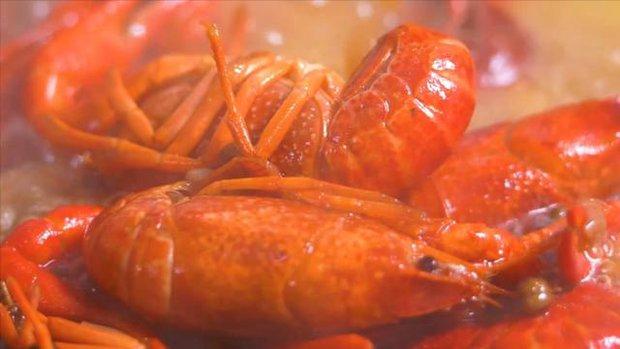 5 loại thực phẩm chứa nhiều ký sinh trùng và dễ gây ung thư nhất, đầu bếp hàng đầu dạy bạn cách nấu nướng an toàn - Ảnh 4.