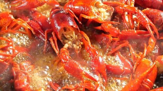5 loại thực phẩm chứa nhiều ký sinh trùng và dễ gây ung thư nhất, đầu bếp hàng đầu dạy bạn cách nấu nướng an toàn - Ảnh 5.