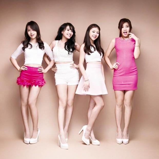 Có nữ ca sĩ Việt training ở Hàn được Jungkook (BTS) nằng nặc xin làm người yêu, bỏ ngang xương đám cưới vì... BTS? - Ảnh 17.