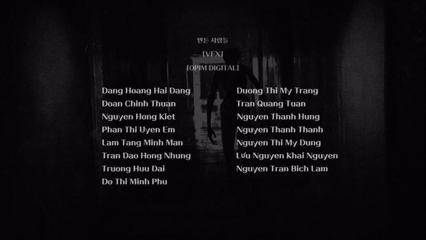 Loạt phim Hàn có người Việt cân phần kỹ xảo: Từ Penthouse, huyền thoại Parasite tới bom tấn nghìn tỷ của Netflix - Ảnh 7.