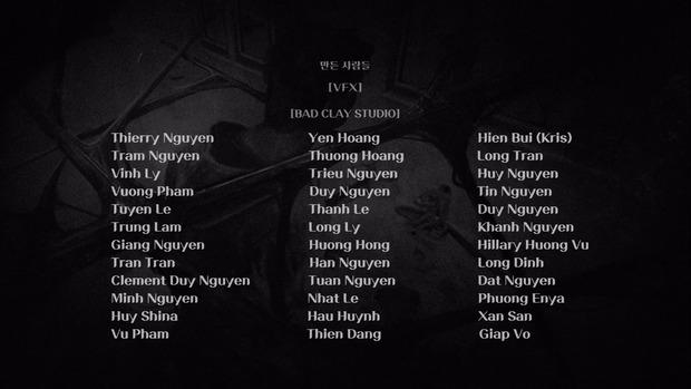 Loạt phim Hàn có người Việt cân phần kỹ xảo: Từ Penthouse, huyền thoại Parasite tới bom tấn nghìn tỷ của Netflix - Ảnh 8.
