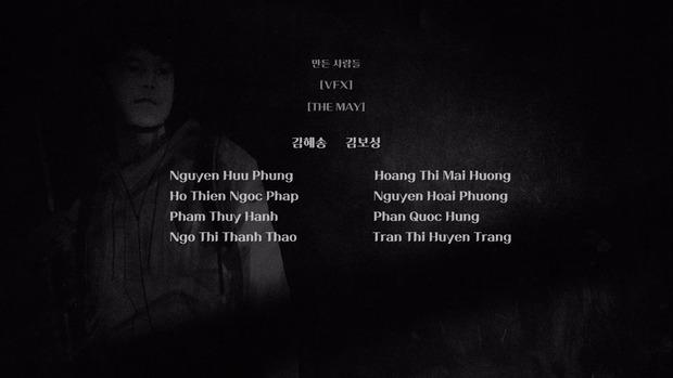 Loạt phim Hàn có người Việt cân phần kỹ xảo: Từ Penthouse, huyền thoại Parasite tới bom tấn nghìn tỷ của Netflix - Ảnh 9.