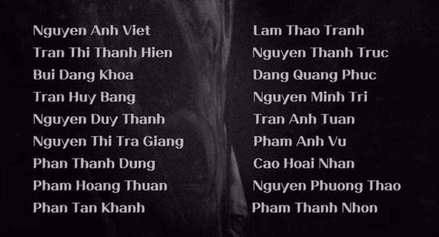 Loạt phim Hàn có người Việt cân phần kỹ xảo: Từ Penthouse, huyền thoại Parasite tới bom tấn nghìn tỷ của Netflix - Ảnh 12.