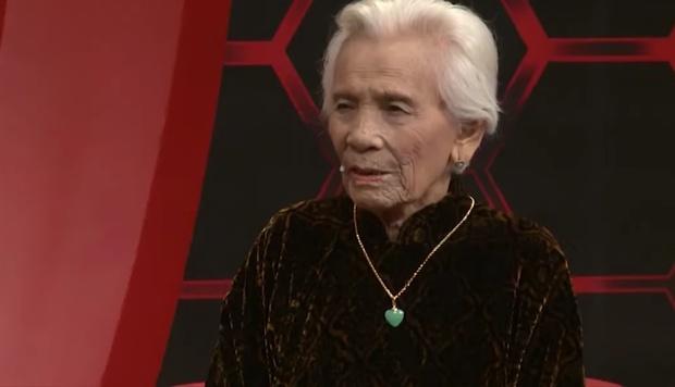 Cụ bà 100 tuổi bóc con dâu nói quá nhiều, kiên quyết bắt đặt tên cháu nội là Chó - Ảnh 2.