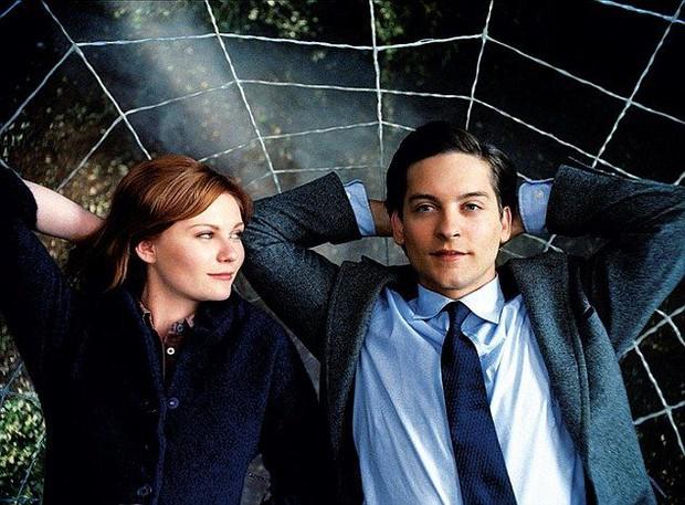 6 couple bom tấn ở Hollywood nhưng phản ứng hoá học dở khủng khiếp: Ron - Hermione sống sượng cũng chưa bằng cái tên cuối cùng! - Ảnh 2.