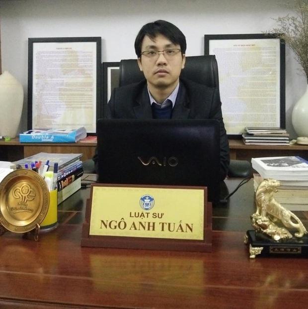 Luật sư công bố 10 trang tờ đơn tố giác các hành vi phạm tội của Giang Kim Cúc: Nếu tôi làm sai thì Cúc hoàn toàn có thể tố cáo tôi về hành động vu khống - Ảnh 6.