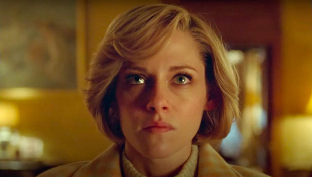 Phim về Công nương Diana bị nhận xét là phỉ báng hình ảnh của bà: Kristen Stewart nạt nộ người hầu, nuốt chửng ngọc trai nghe mà sốc! - Ảnh 2.